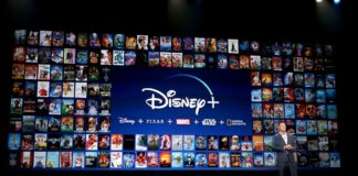 Disney+ to Launch in India and Southeast Asian Markets Next Year