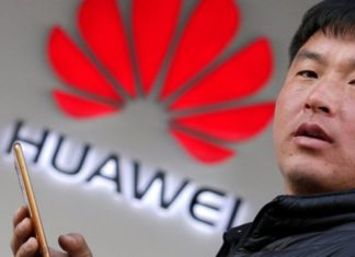 Huawei-discontinue-US-parts