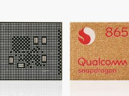 Snapdragon-865