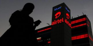 Airtel-User-data-protection