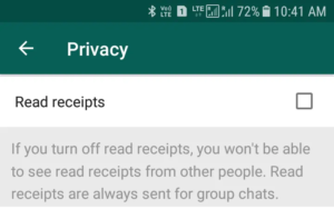 How to view someone's WhatsApp status without them knowing?