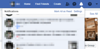 How to Recover Deleted Posts on Facebook