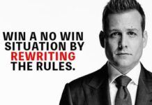 Harvey-Specter-quotes