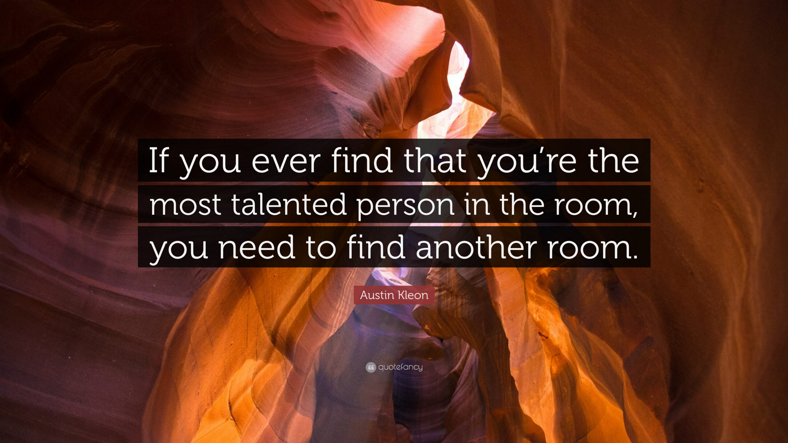 Talent-Quote