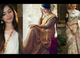 Best Saree Quotes and Captions for Instagram